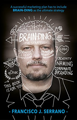 Brain-Ding The Strategy: A successful marketing plan has to