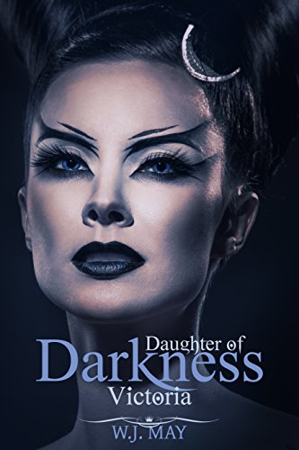 Victoria: A Vampire  Paranormal Romance (Daughters of Darkness