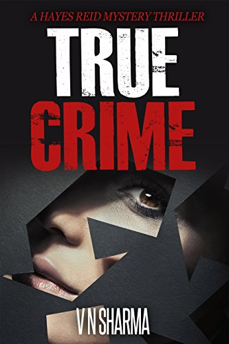 True Crime -  ( mystery stories, female protagonist