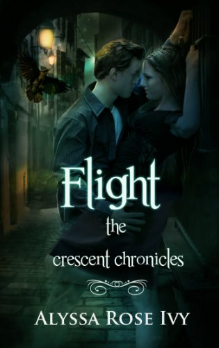 Flight (The Crescent Chronicles Book 1)