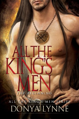 All the King's Men: The Beginning
