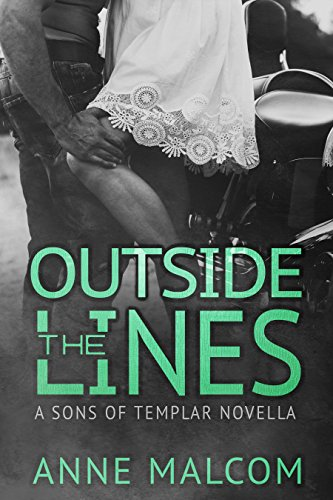Outside the Lines: A Sons of Templar Novella 2.5