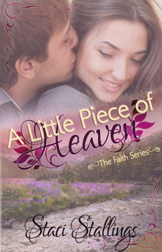 A Little Piece of Heaven: A New Adult Contemporary
