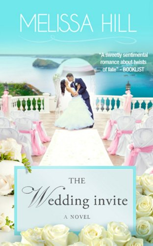 The Wedding Invite (Lakeview) (Lakeview Contemporary Romance Book 7)