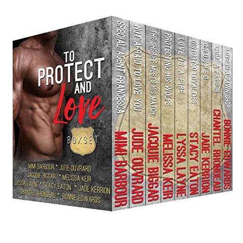 To Protect and Love: A Boxed Set of 9