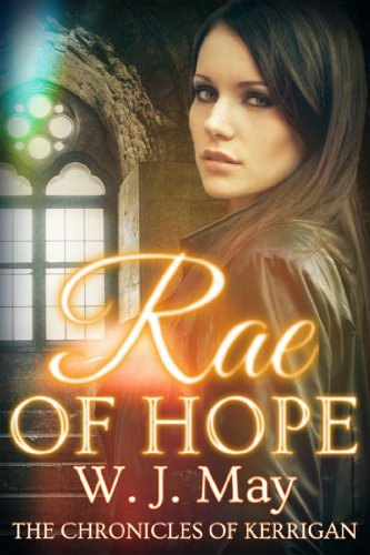 Rae of Hope: Clean Paranormal Fantasy New Adult /