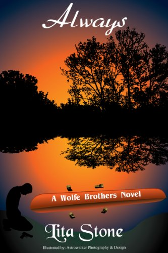 Always (Book 1) (Wolfe Brothers series)
