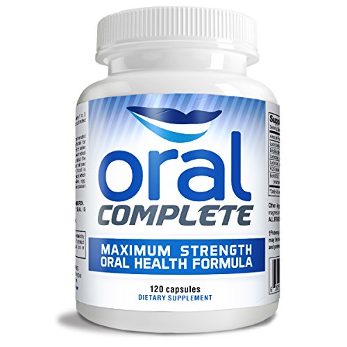 Oral Dental Probiotics