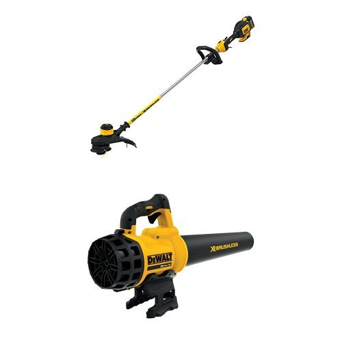 DEWALT 20V MAX 5.0 Ah Lithium Ion XR Brushless