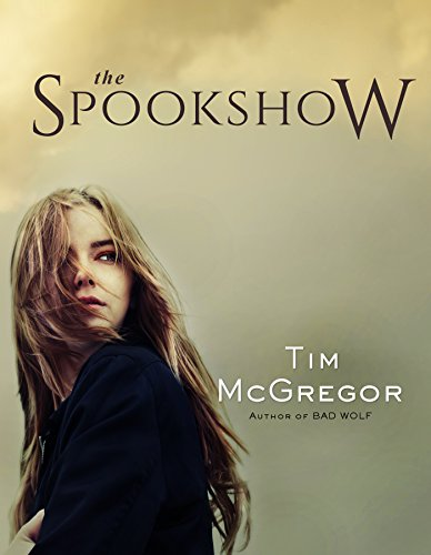 The Spookshow: (Book 1)