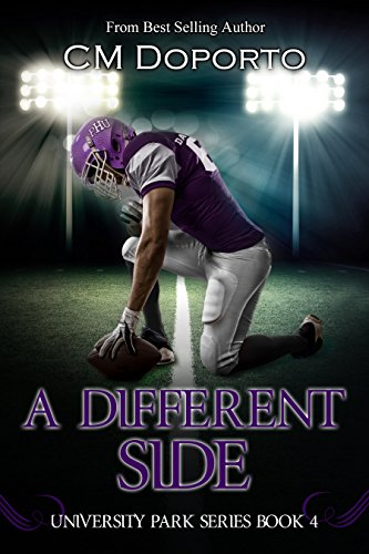 A Different Side: (New Adult College Sports Romance) (University