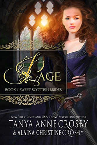 Page: A Sweet Scottish Medieval Romance (Sweet Scottish Brides