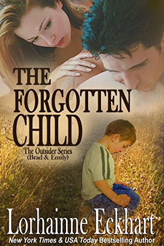 The Forgotten Child (Finding Love ~ The Outsider Series