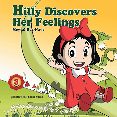Children's Books: Hilly Discovers Her Feelings: Kids books about