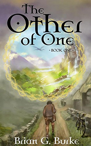 The Other of One - Book One: The Lythiann