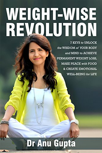 Weight Wise Revolution: The 7 Keys to Unlock the