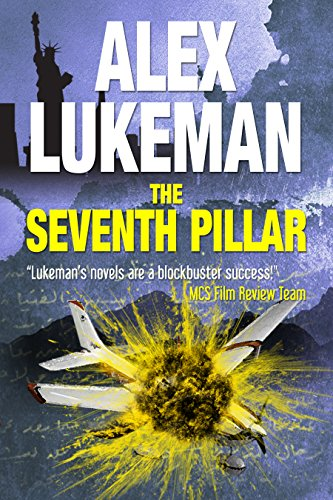 The Seventh Pillar (The Project Book 3)