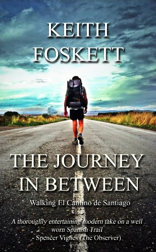 The Journey in Between: Thru-Hiking Solo on the Camino