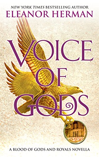 Voice of Gods (Blood of Gods and Royals)