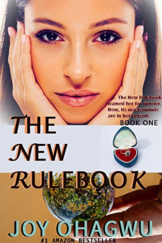 The New Rulebook : A Christian Romantic Suspense (Book