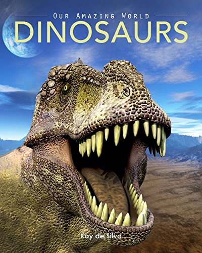 Dinosaurs: Amazing Pictures  Fun Facts on Animals in