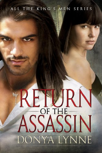 Return of the Assassin (All the King's Men Book