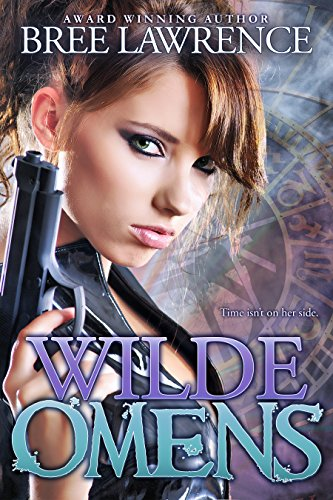 Wilde Omens (Time Wardens Book 1)