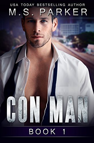 Con Man Book 1: Bad Boy Romance
