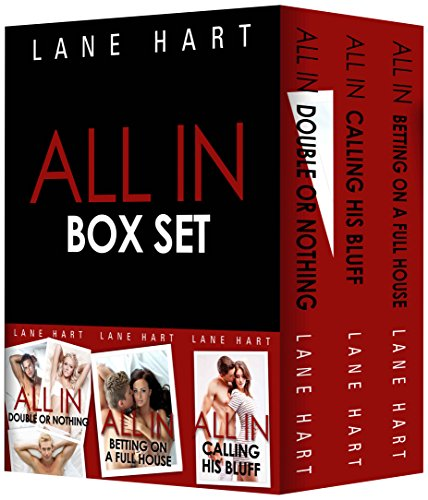 All In Series Three Book Box Set (Gambling With