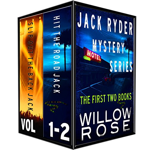 The Jack Ryder Mystery Series: Vol 1-2