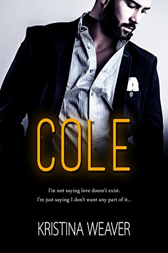 COLE (A Standalone Billionaire Romance Novel)