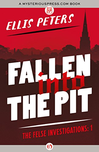 Fallen into the Pit (The Felse Investigations)