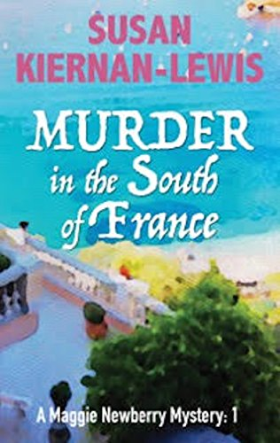 Murder in the South of France: Book 1 of