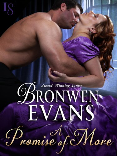 A Promise of More: A Disgraced Lords Novel (The