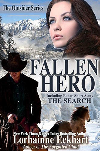 Fallen Hero including bonus short story The Search (Finding
