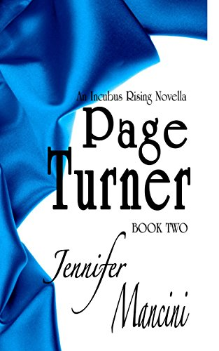Page Turner (Incubus Rising Book 2)