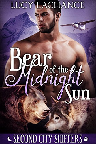 Bear of the Midnight Sun (Second City Shifters Book