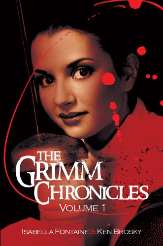 The Grimm Chronicles, Vol. 1 (The Grimm Chronicles Box