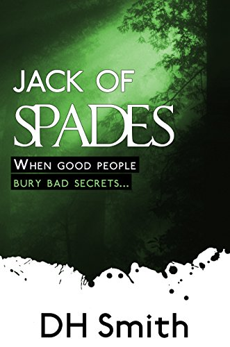 Jack of Spades (Jack of All Trades Book 2)
