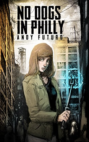 No Dogs in Philly: A Cyberpunk Noir (Special Sin