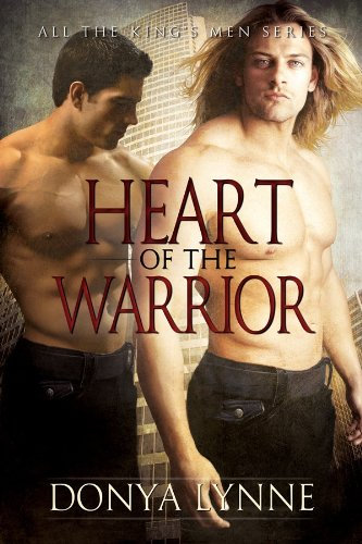 Heart of the Warrior (All the King's Men Book
