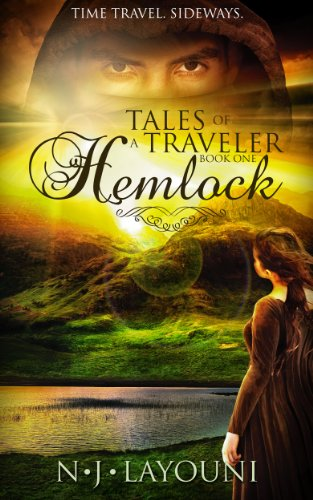 Tales of a Traveler: Book One: Hemlock (Time Travel