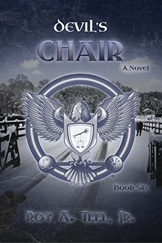 Devil's Chair: The Iron Eagle Series Book Six