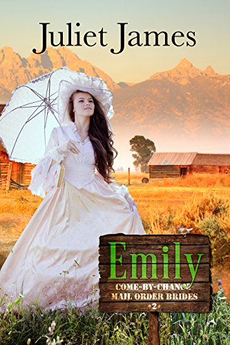 Emily - Come By Chance Mail Order Brides: Sweet