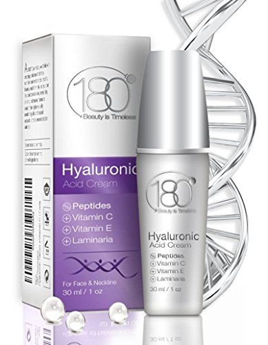 180 Cosmetics - Forte Hyaluronic Acid Cream with Peptides