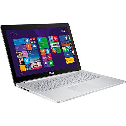 ASUS ZenBook Pro Signature Edition Laptop, 15.6