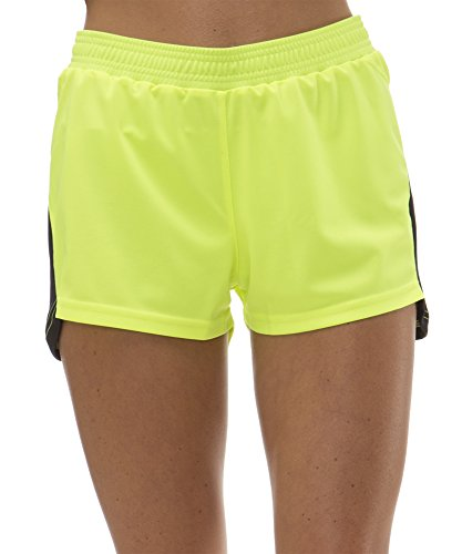 $19.99 (ATW2012) AeroskinDry Womens Running Short, 2