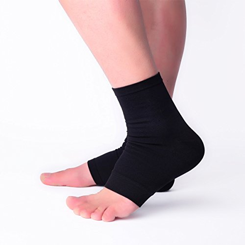 Alaska Bear® Foot Compression Socks Foot Sleeve Plantar Fasciitis