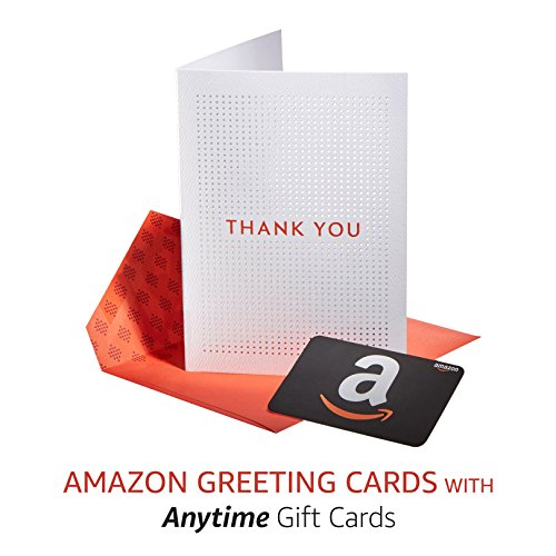 Amazon Premium Greeting Cards With Anytime Gift Pack