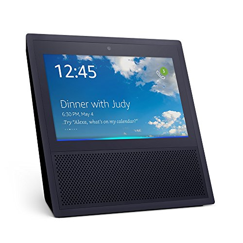 Introducing Echo Show – Black